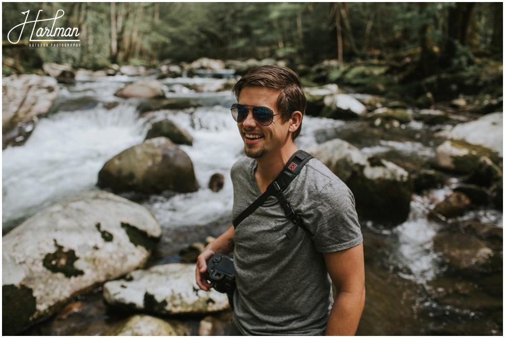 Great Smoky Mountains National Park Wedding _0041