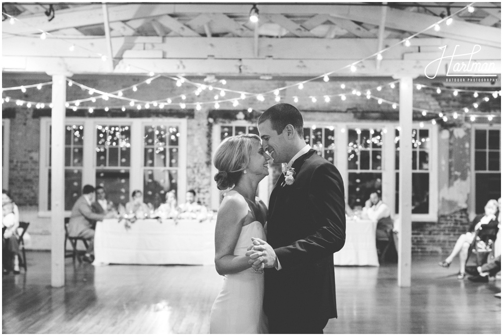 Asheville Natural Light Wedding Photographer_0079