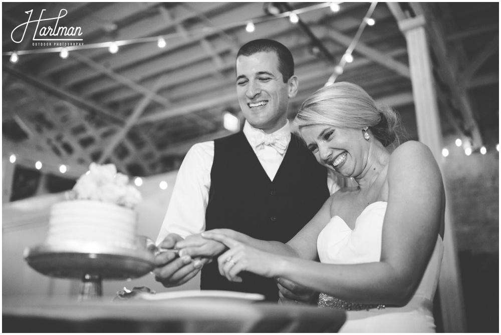 Rustic Asheville Wedding_0093