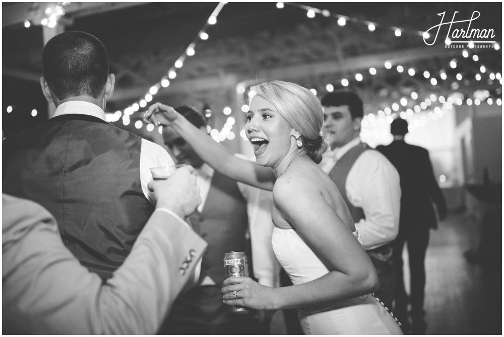 Asheville Barn wedding 0098