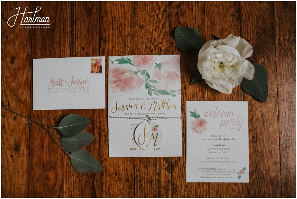 Asheville bohemian Wedding Photographer_0113