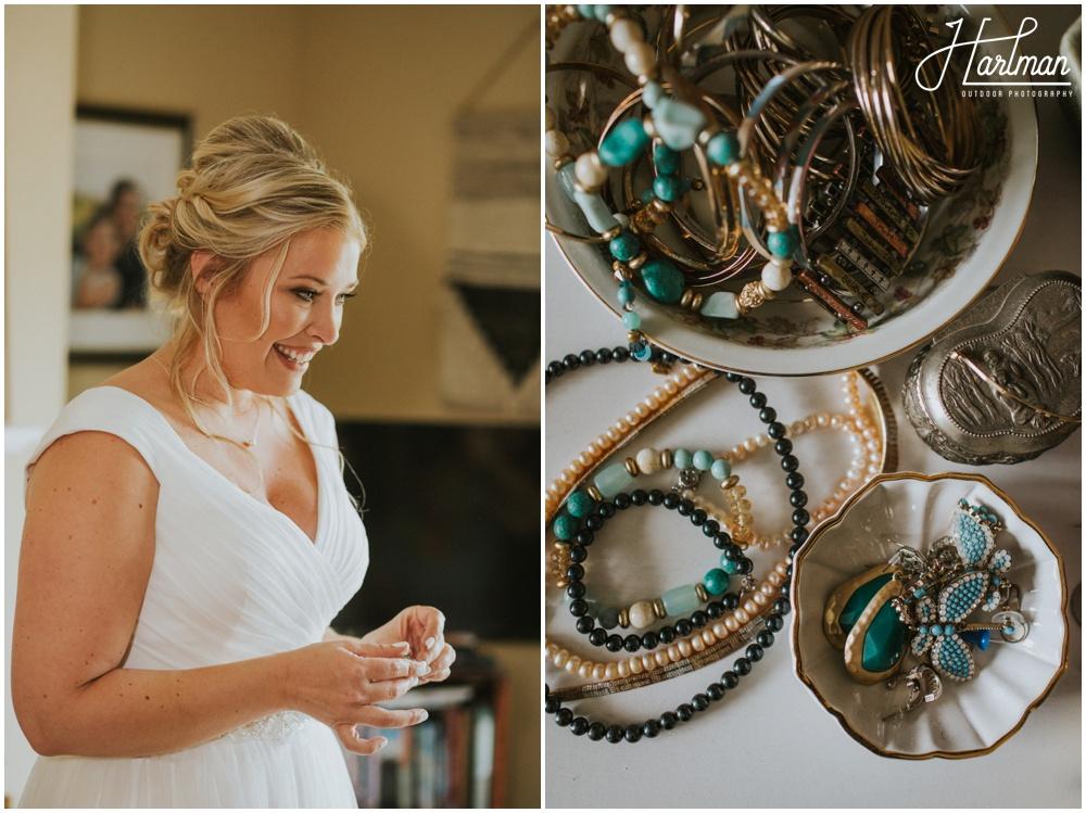 Boone North Carolina Elopement Wedding _0004