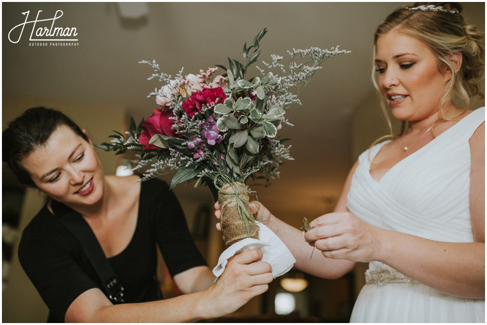North Carolina Wedding Photographer _0008