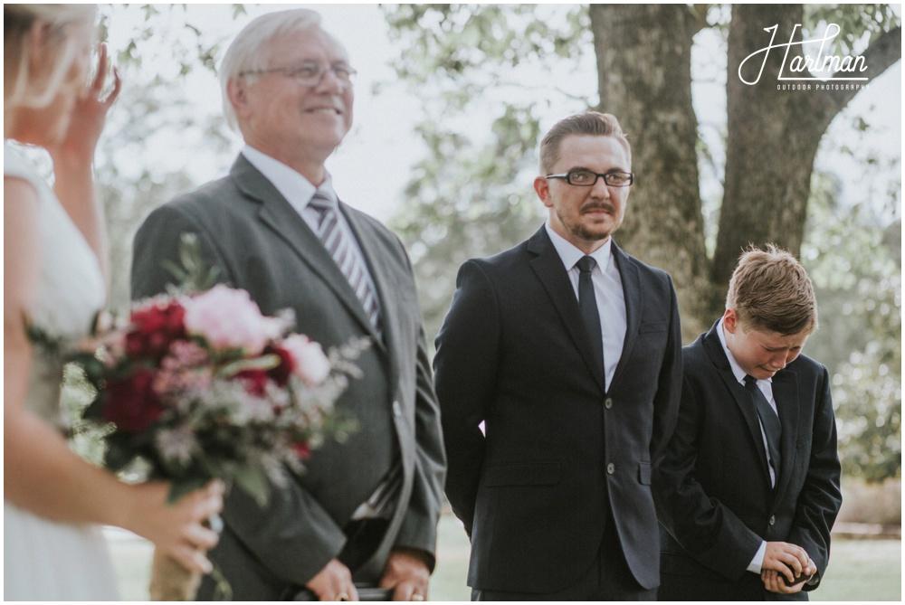 Asheville North Carolina Photojournalist Wedding Photographer_0020