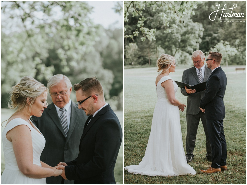 Boone North Carolina Fine Art Wedding Photographer _0023