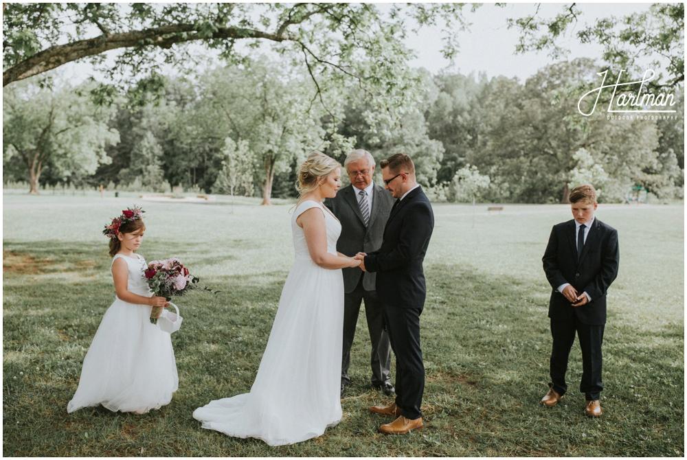 Asheville North Carolina Fine Art Wedding Photographer _0024