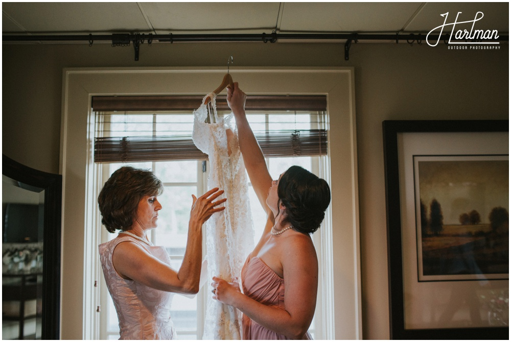 North Carolina Photojournalist Wedding Photographer _0005