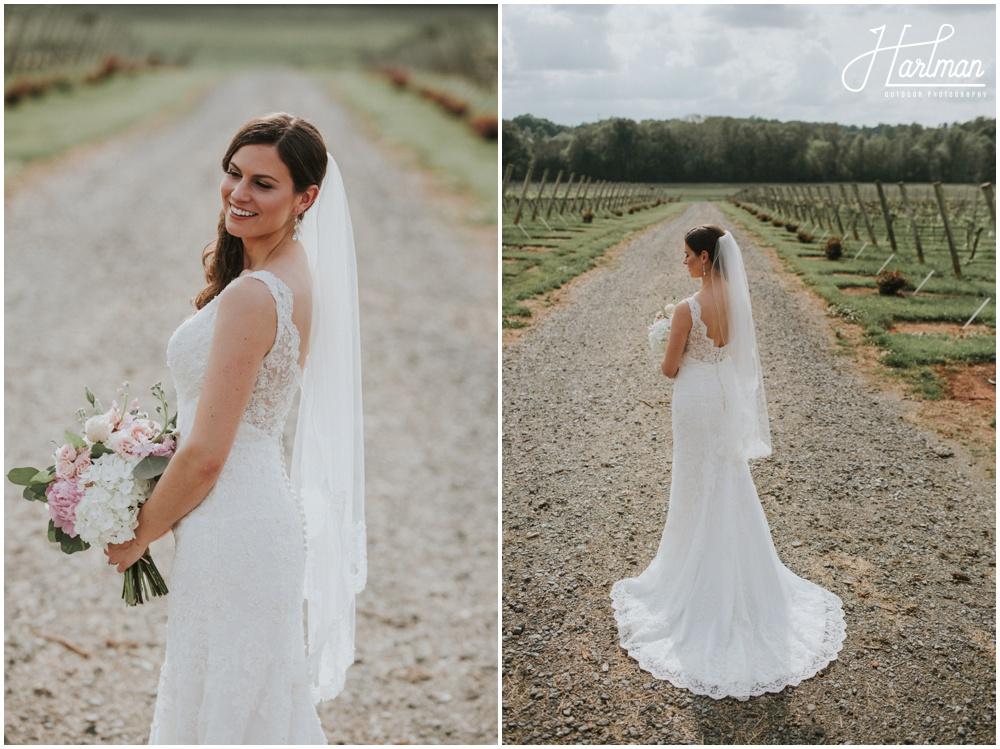 Asheville Boho Glam Wedding _0024