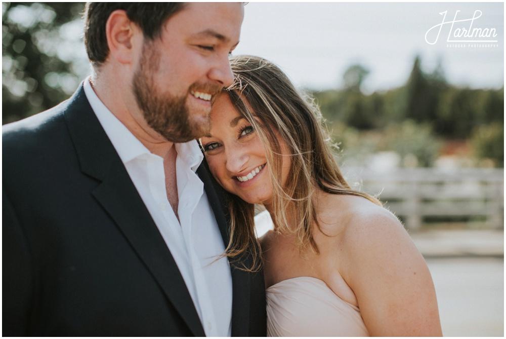 Asheville Outdoor Wedding 0052