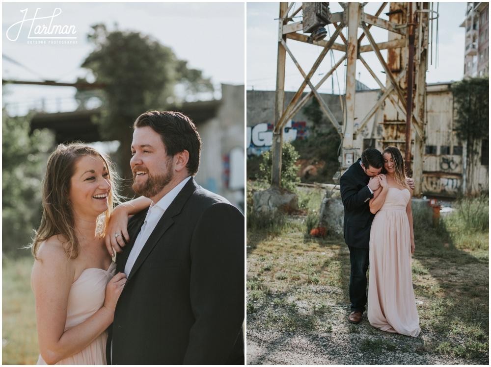 Boone Urban Rustic Wedding _0054