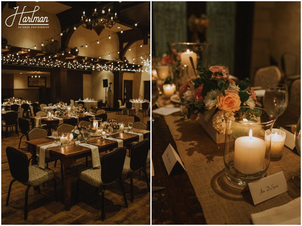 Boone NC Rustic wedding venue _0059