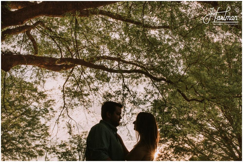 Asheville Outdoor Wedding Ceremony _0073