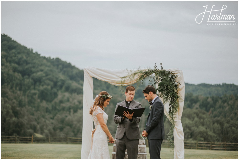 Blue Ridge Mountain Destination Wedding _0045