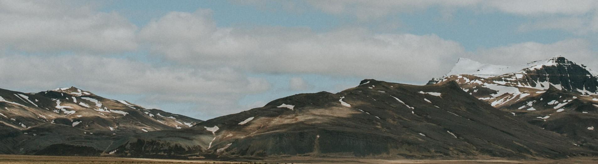 Iceland | Reykjavik - Hotel Budir - Olafsvik