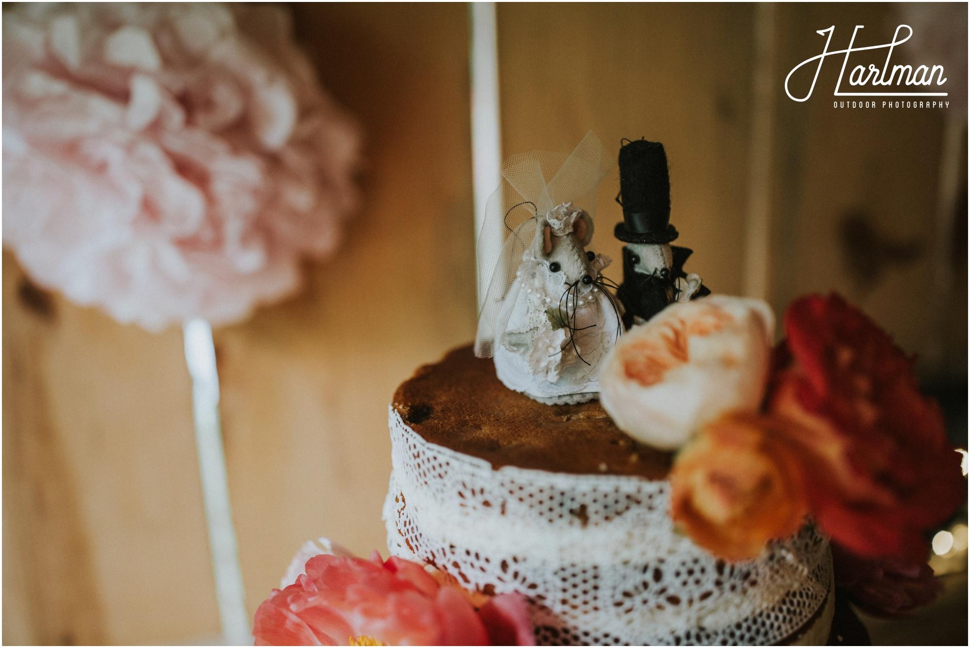 Colorful Vintage Wedding _0071