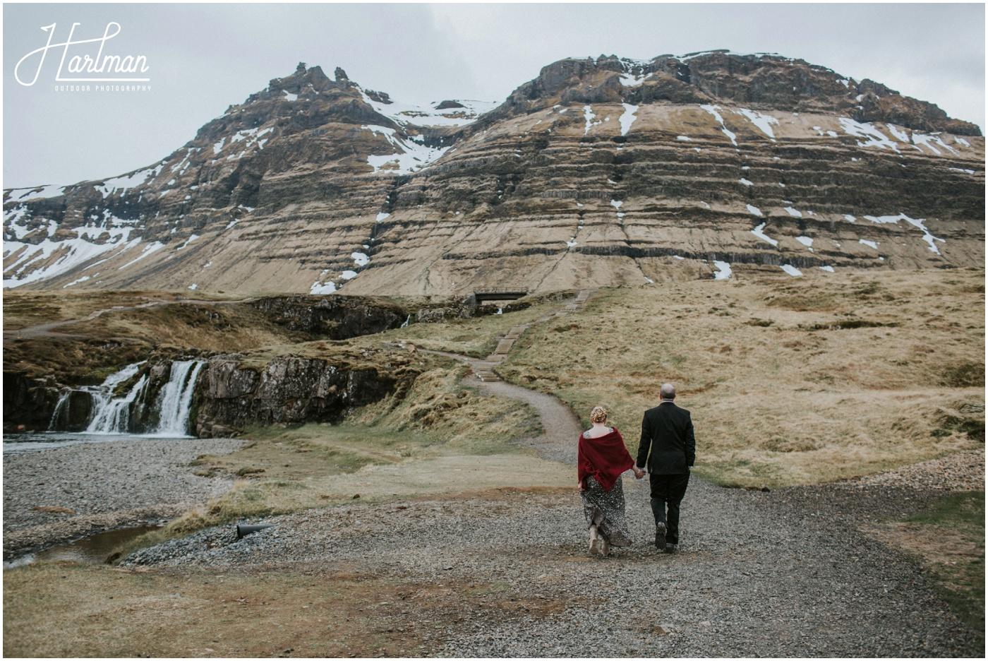 Hotel Budir Iceland Wedding_0023