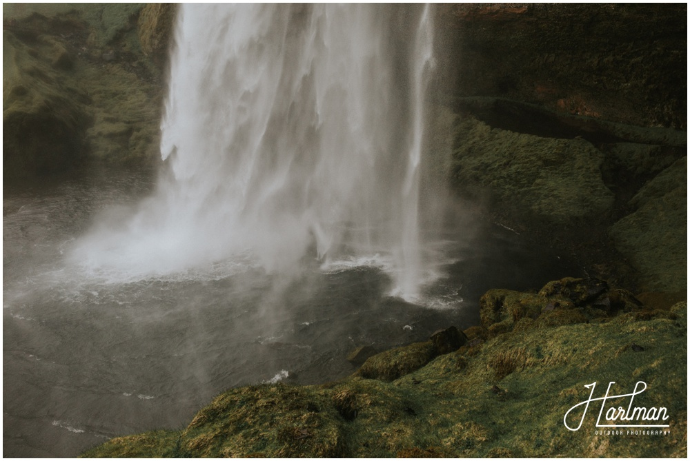 Seljalandsfoss Waterfall South Iceland _0025