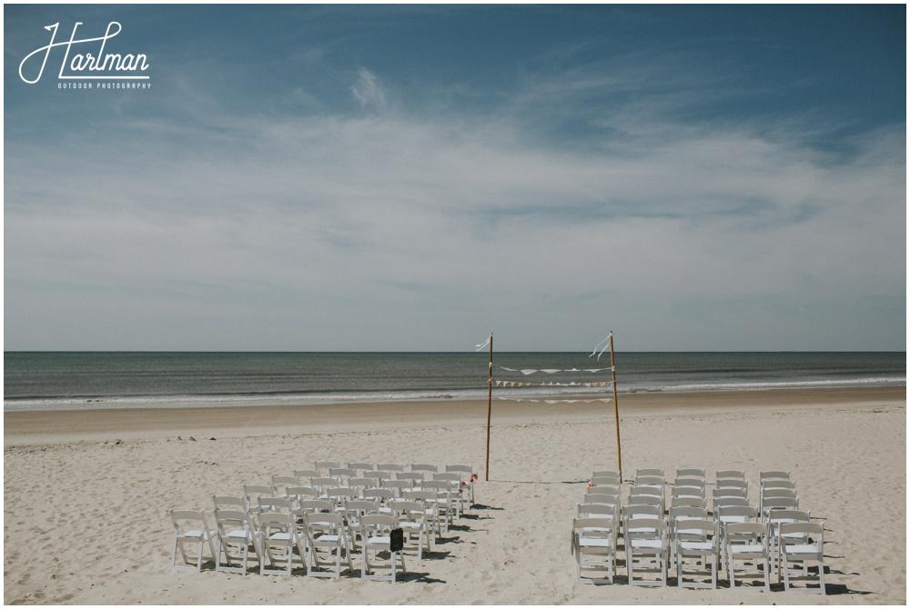 Outer Banks Wedding _0007