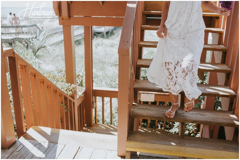 Ocracoke North Carolina Wedding Photographer_0011