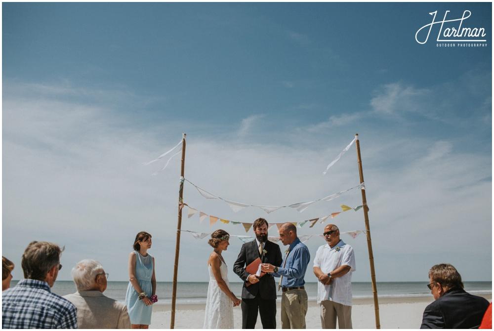 Emerald Isle Wedding Photographer _0027