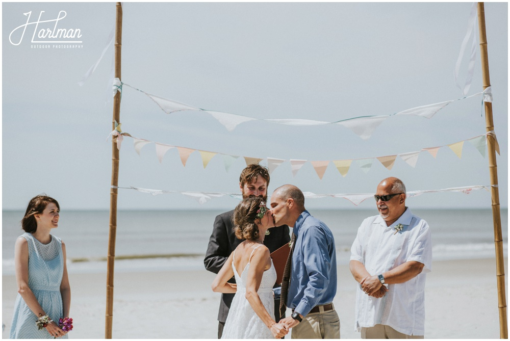 Sanderling Resort Wedding Ceremony _0031