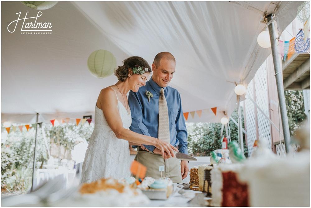 Ocracoke Wedding Reception _0059