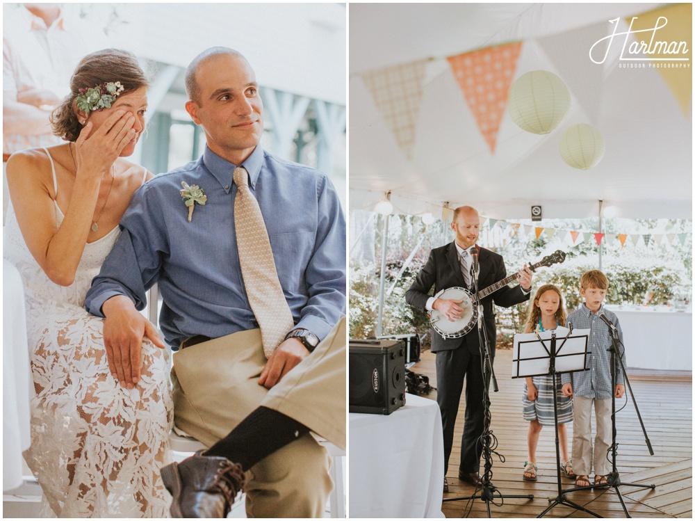 North Carolina Bohemian Wedding _0077