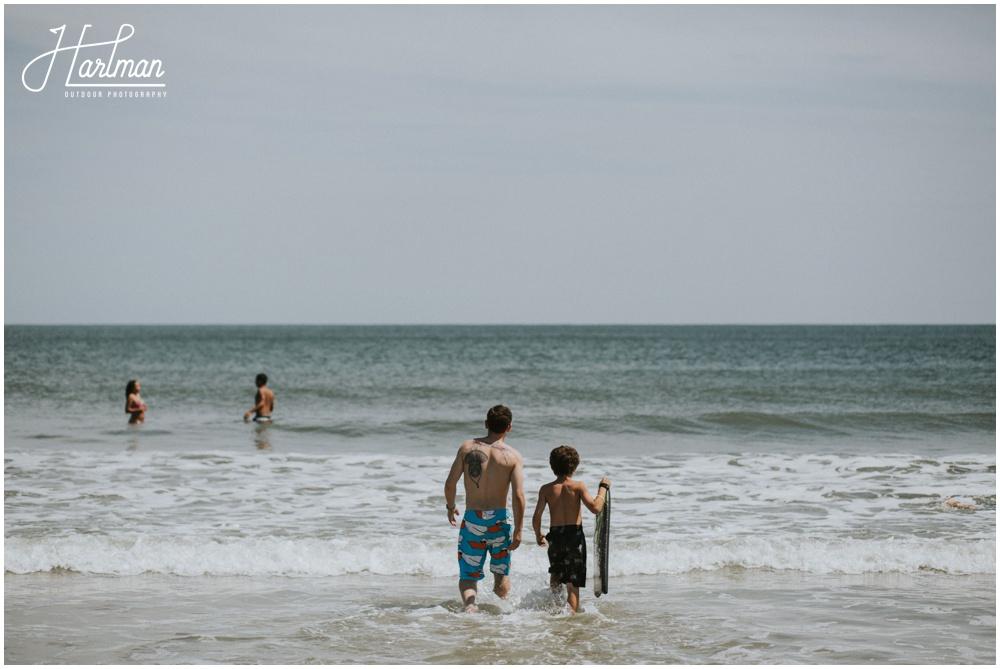 Outer Banks Beach Wedding 0092