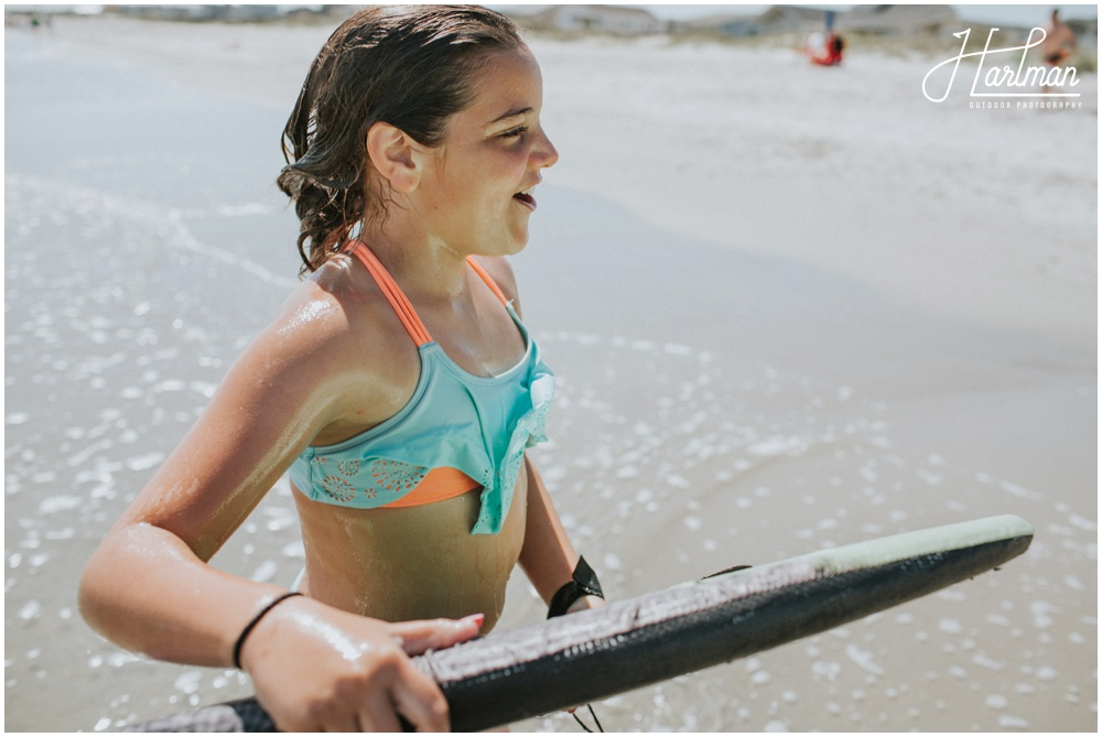 Ocracoke NC Beach Wedding _0097
