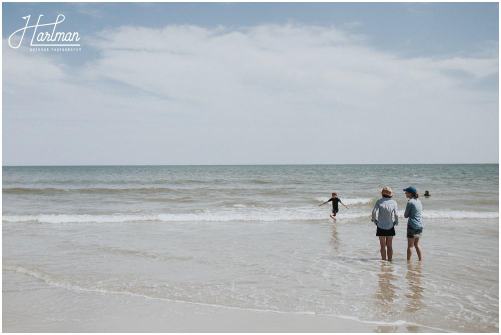Bald Head Island Beach Wedding _0103