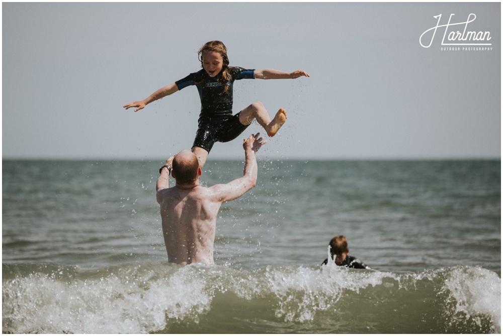 Bald Head Island Beach Wedding _0104