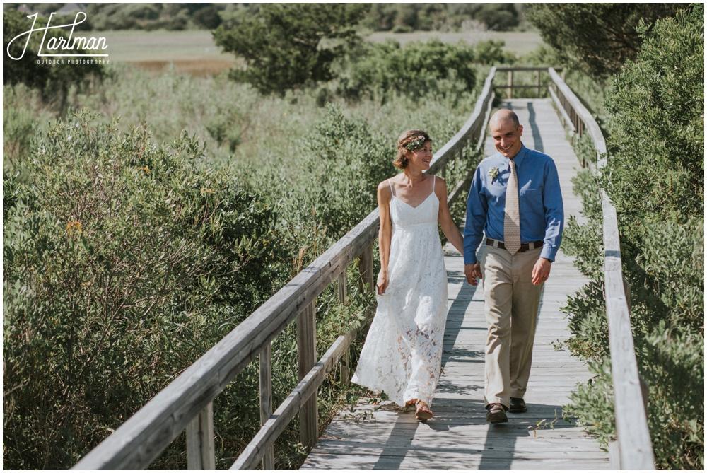 Ocracoke NC Wedding Photographer_0109