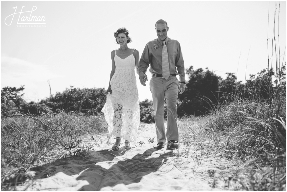 Wedding Photographer Ocracoke North Carolina _0122