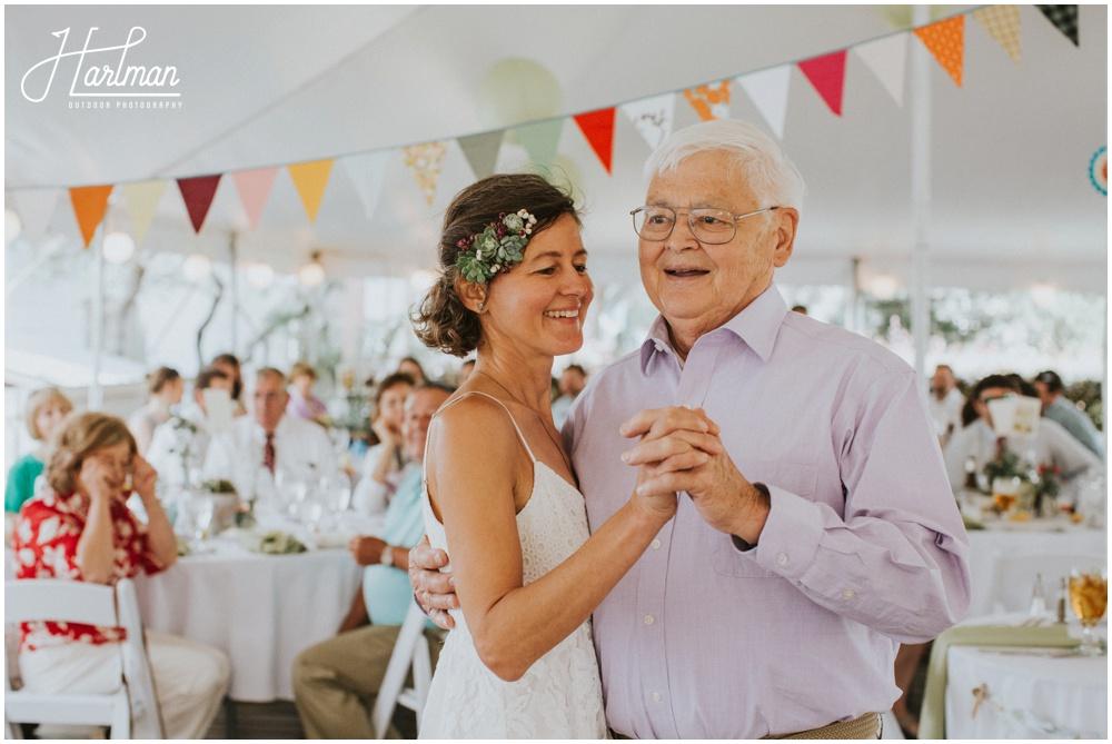 Outer Banks Wedding Reception Venue _0140
