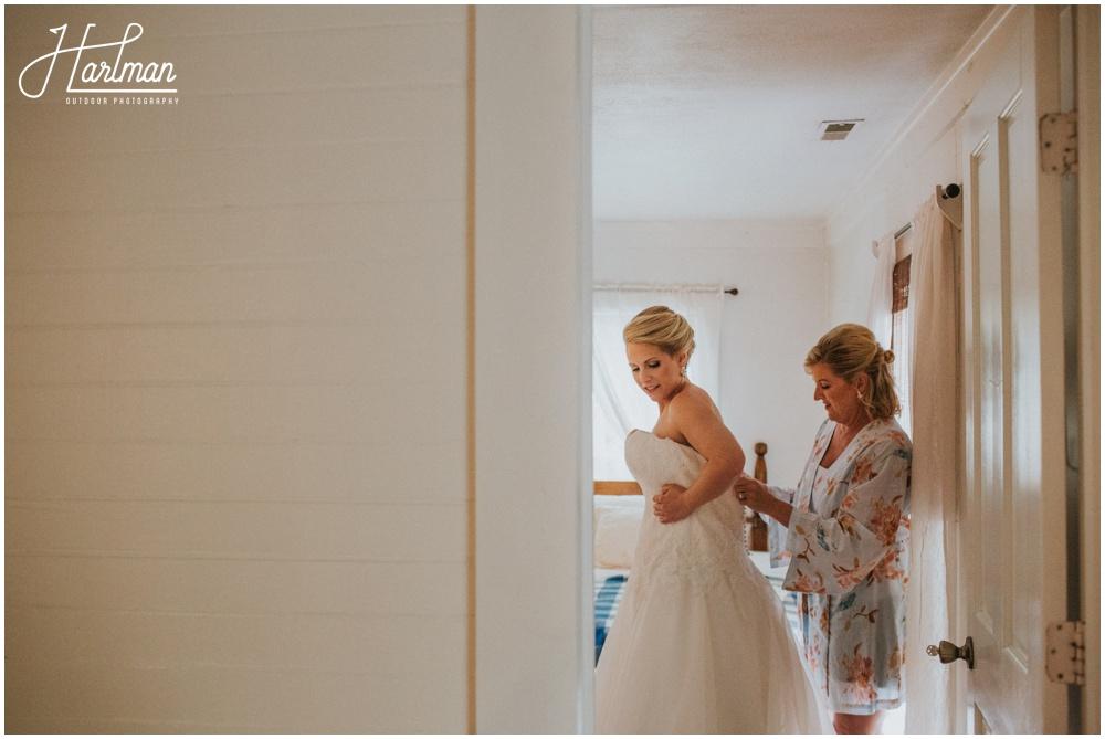 Asheville North Carolina Wedding _0012