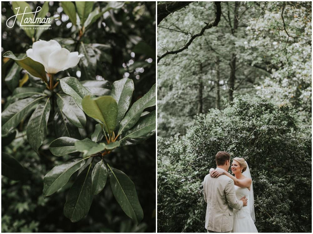 Asheville NC Outdoor Wedding photographer _0023