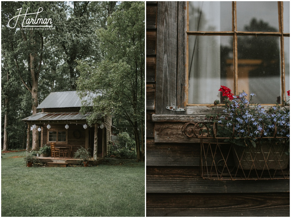 Asheville NC Cabin Wedding_0060