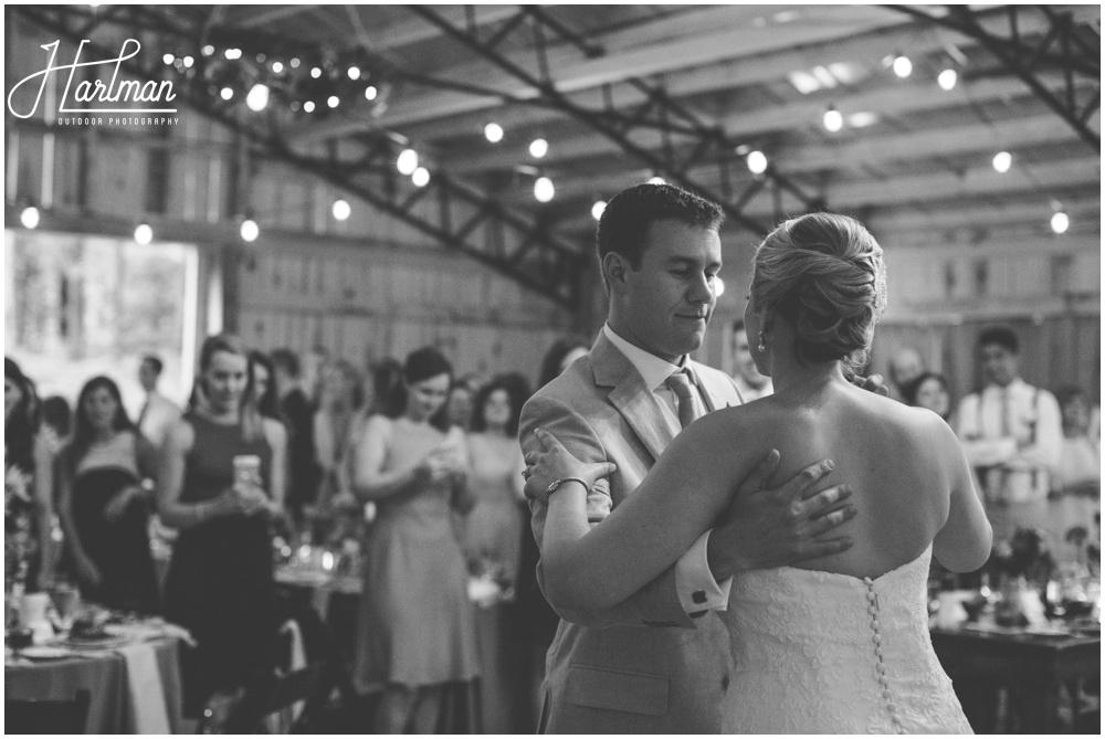 Asheville NC Farm Wedding _0067