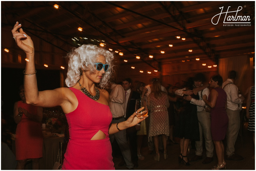 Vintage Asheville NC Wedding _0075