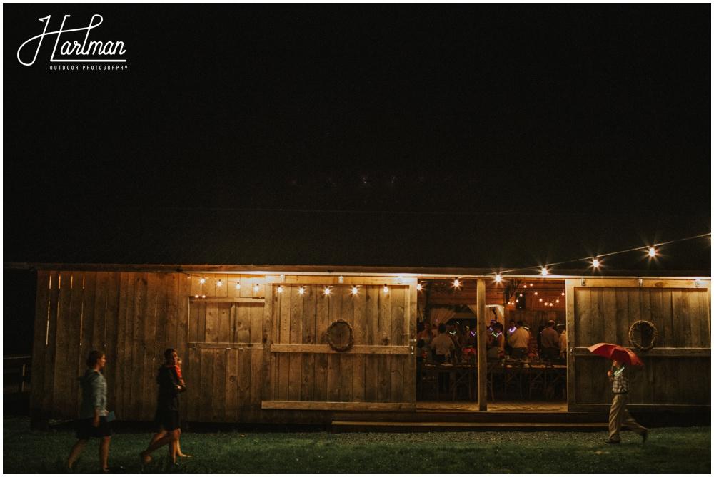Asheville Barn Wedding _0082