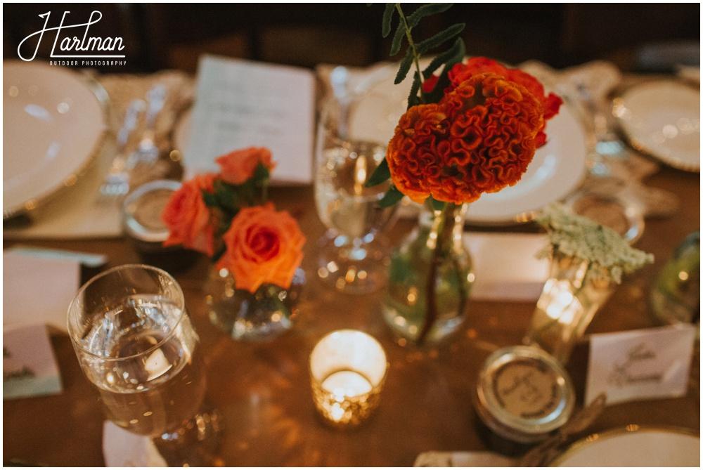 Vintage Asheville North Carolina Wedding _0100