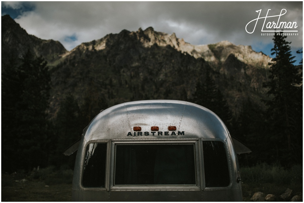 Airstream RV Trailer Engagement Session _0002