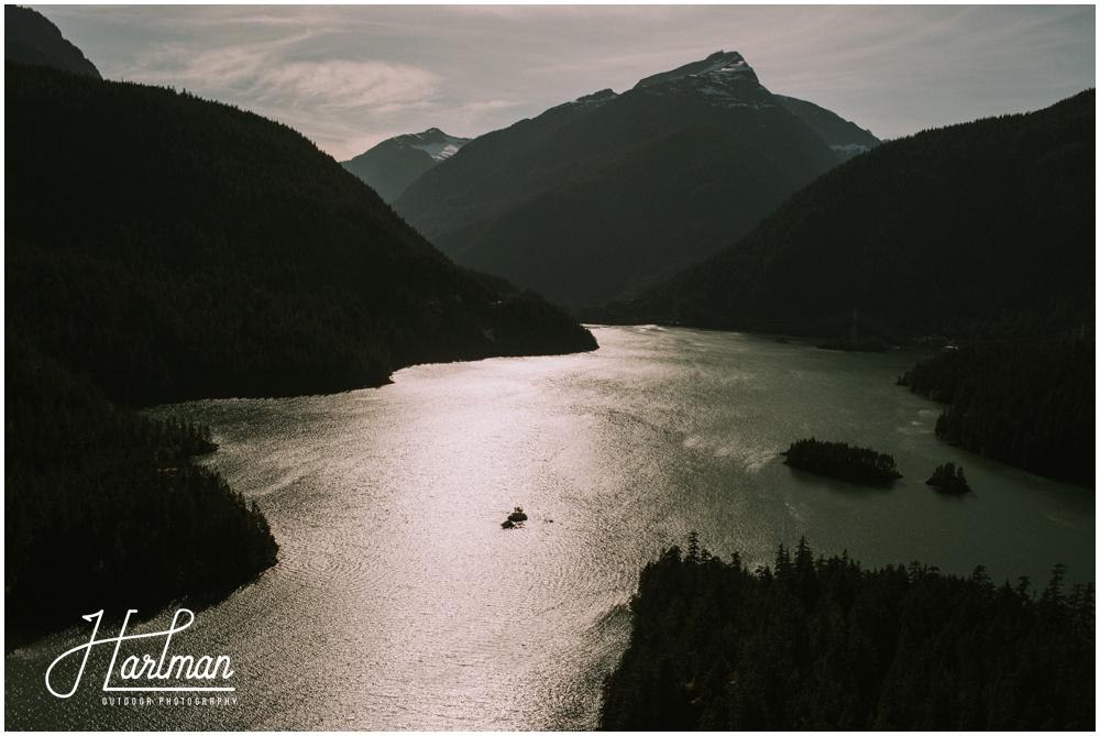 Diablo Lake Elopement Wedding _0001