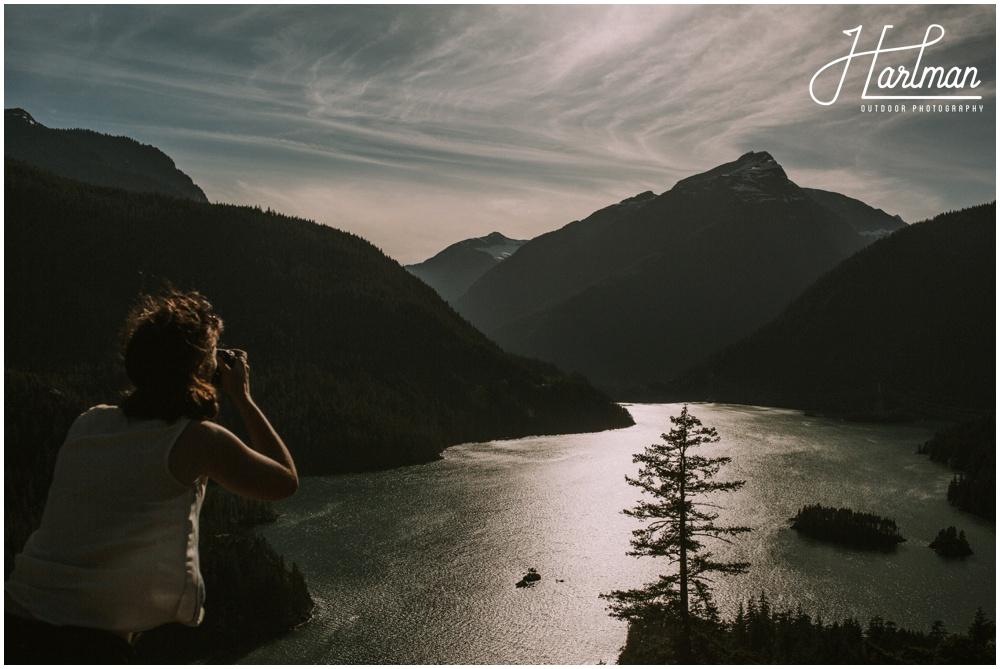 Elopement North Cascades National Park _0008