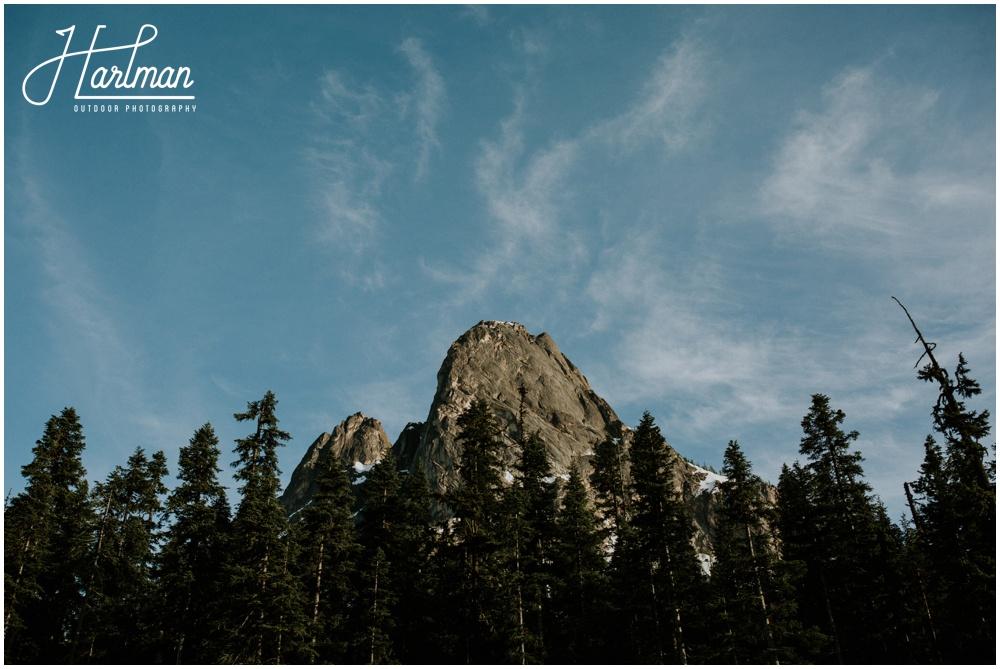 Mountain Wedding North Cascades _0011