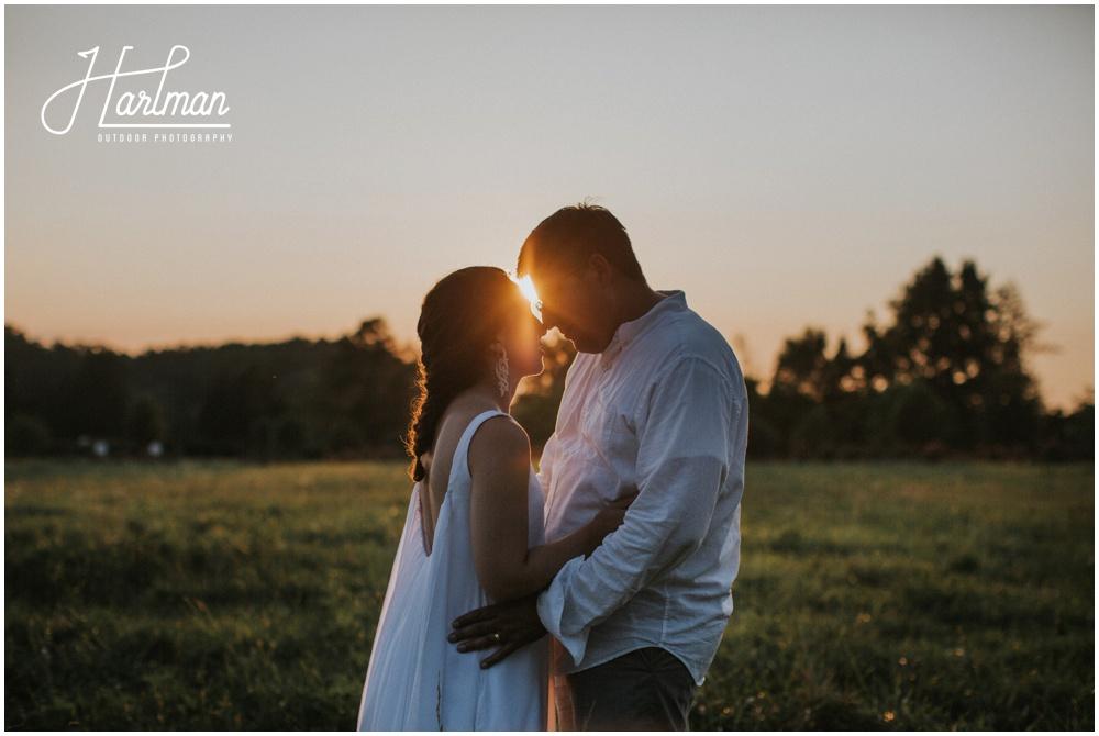 Asheville North Carolina Wedding Photographer _0035