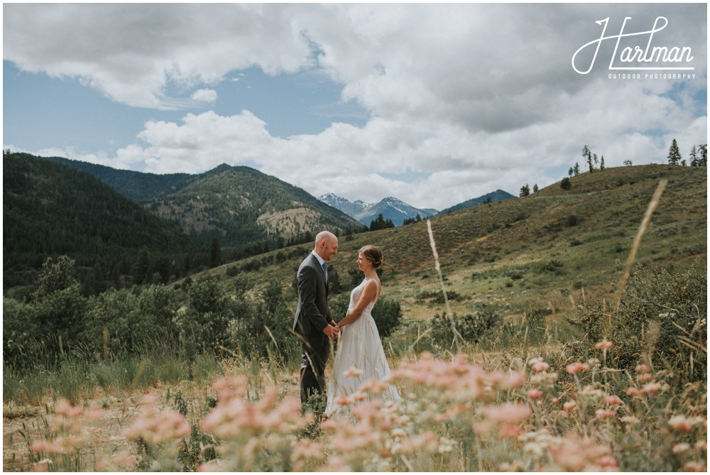 Winthrop Washington Wedding Photographer _0031