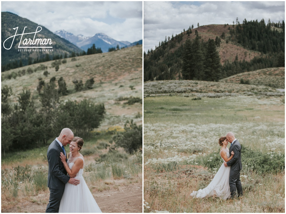 Mazama Washington Wedding Photographer _0037