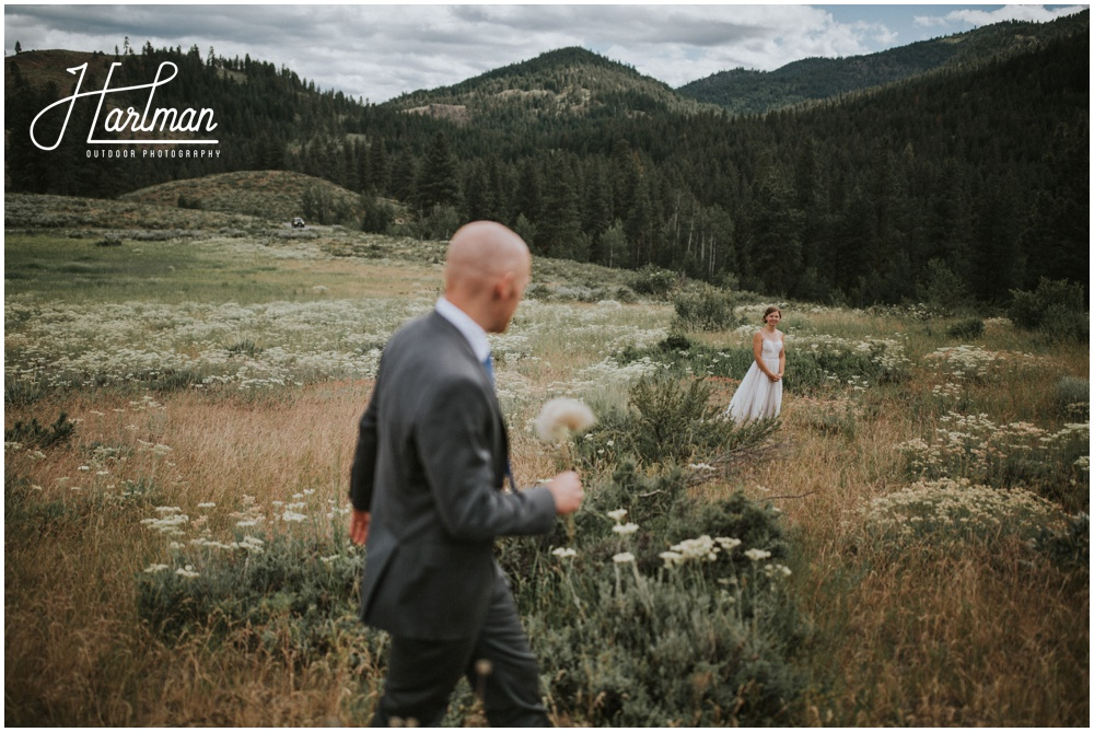Wedding Photographer North Cascade Mountains _0045