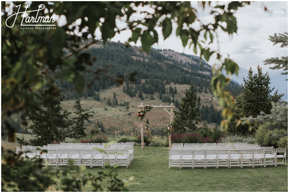 North Cascades Mountain Wedding _0058